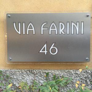 Via Farini 46