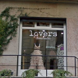 Lovers Boutique Desenzano