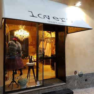 Lovers Boutique Verona
